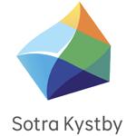 Sotra Kystby logo