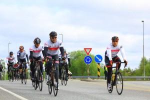 Statoil-team